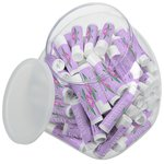 Non-SPF Lip Balm Tub - 100 Pieces