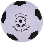 Foam Sport Ball - Soccer Ball - 4