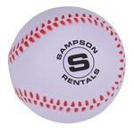 Foam Sport Ball - Baseball - 3-1/2