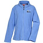 Campus Microfleece Jacket - Ladies'