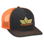 Richardson Trucker Snapback Cap