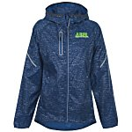 Signal Packable Jacket - Ladies