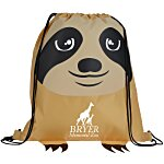 Paws and Claws Sportpack - Sloth
