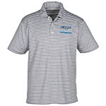 Vansport Pro Riviera Stripe Polo - Men
