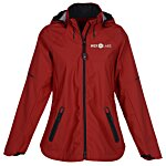 Oracle Soft Shell Jacket - Ladies