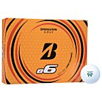 Bridgestone E6 Golf Ball - Dozen