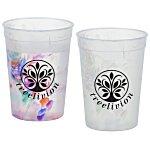 Rainbow Confetti Mood Cup - 11 oz.