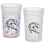Rainbow Confetti Mood Cup - 20 oz.