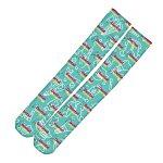 Full Colour Tube Socks