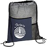 Portage Drawstring Sportpack