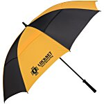 Eagle Vented Golf Umbrella - 62