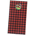 Dade Neck Gaiter - Buffalo Plaid