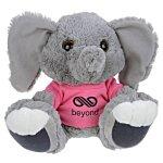 Aurora Taddle Toes - Elephant