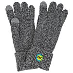 Roots73 Redcliff Knit Texting Gloves