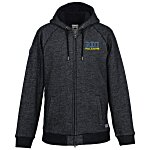 Roots73 Copperbay Sherpa-Lined Full Zip Hoodie - Men
