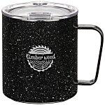 MiiR Vacuum Camp Cup - 12 oz. - Speckled - Laser Engraving