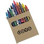 10 Piece Crayon Set