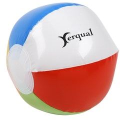 View a larger, more detailed picture of the Mini Beach Ball - 6