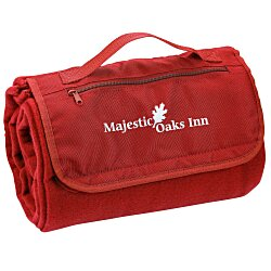View a larger, more detailed picture of the Fold-Up Blanket Bag - 24 hr