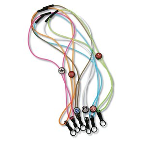 Power Cord Lanyard Main Image