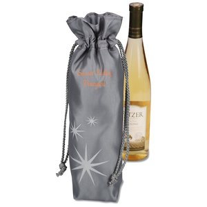 Frost Star Wine/Gift Bag