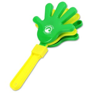 Hand Clapper - Assorted Neon Main Image