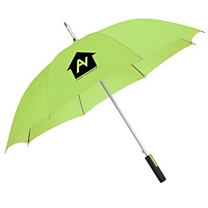 "46"" Arc Spectrum Umbrella"