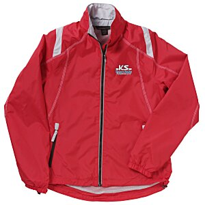 North End Lightweight Colour Block Jacket - Ladies' Main Image