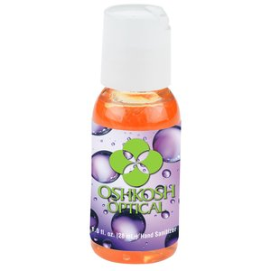 Hand Sanitizer - Tinted - 1 oz. Main Image