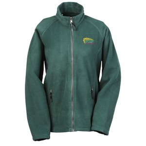 Katahdin Tek Fleece Jacket - Ladies' Main Image