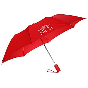 "Bag-It Umbrella Set - 42"" Arc Main Image"