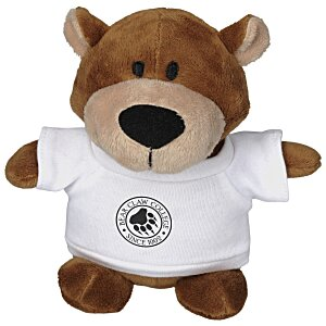 Bean Bag Buddy - Brown Bear Main Image