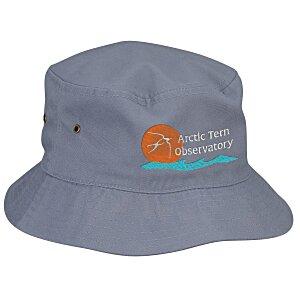 4imprint.ca  Brushed Cotton Twill Bucket Hat C133004 921b645a3d0