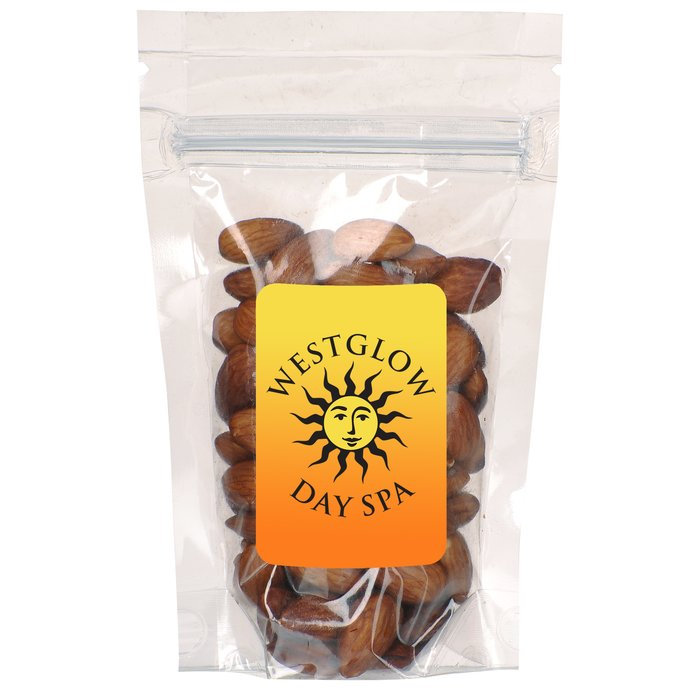 Savory Pouch - Roasted Salted Almonds (Item No. C120271-A) from only $ ...
