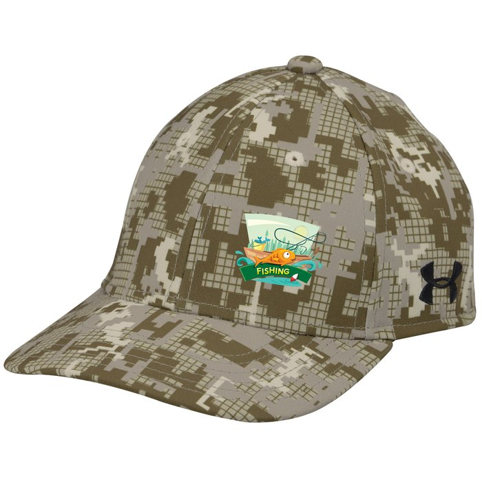 0a403130ae7 ... new arrivals under armour curved bill cap digital camo full colour main  image 38e14 36786