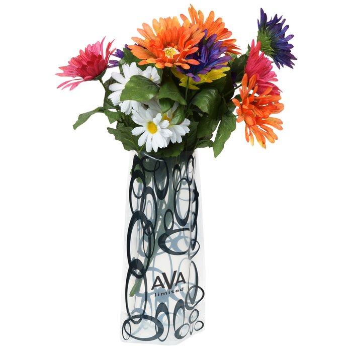 4imprint Eco Flexi Vase Closeout C141592 Cl Imprinted With
