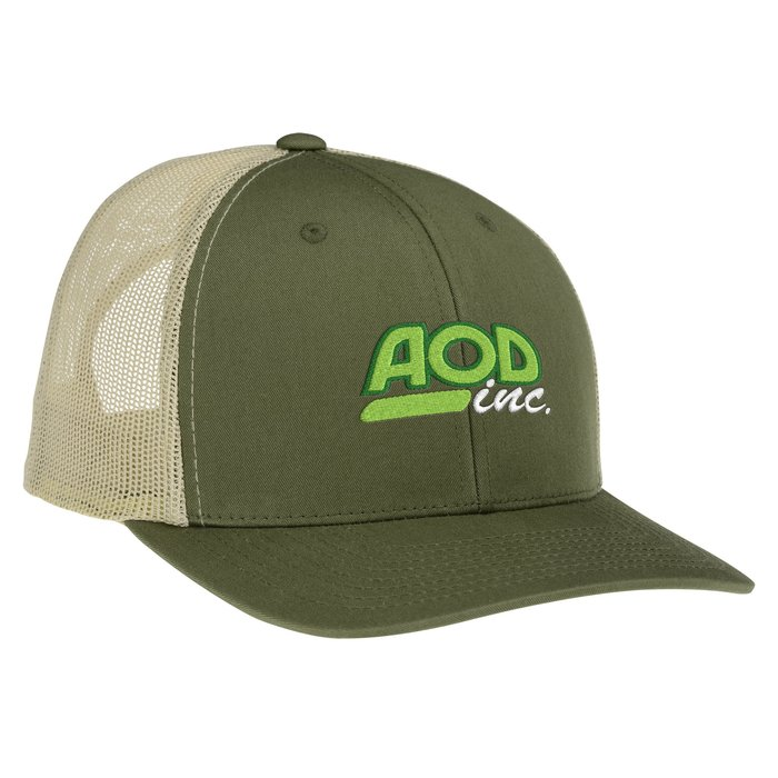 big sale 48cfa a4667 4imprint.ca  Yupoong Retro Trucker Cap C143281