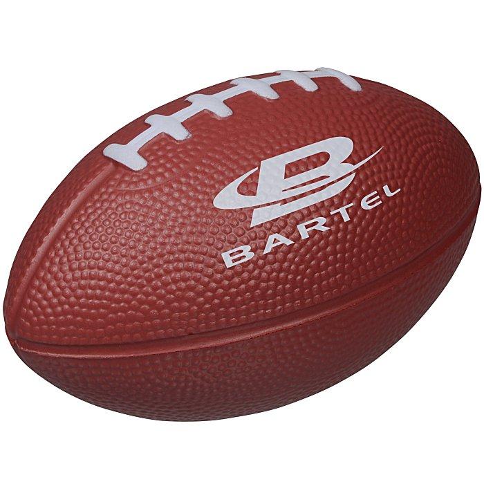 Buttons mini footballs