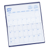 View Extra Image 1 of 2 of Budget Pocket Planner - Monthly