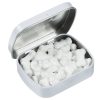 View Extra Image 1 of 2 of Mint Tin with Shaped Mints - Bone