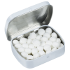 View Extra Image 1 of 2 of Mint Tin with Shaped Mints - Golf Ball