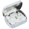 View Extra Image 1 of 2 of Mint Tin with Shaped Mints - Heart