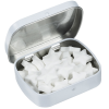 View Extra Image 1 of 2 of Mint Tin with Shaped Mints - Star