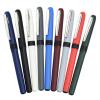 View Image 3 of 3 of Bic Grip Rollerball Pen - Nickel - 24 hr