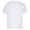 View Extra Image 1 of 1 of Gildan Ultra Cotton T-Shirt - Youth - Embroidered - White