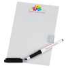 View Extra Image 1 of 1 of Bic Dry Erase Magnet with Marker & Clip