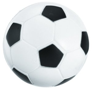 Stress Reliever - Soccer Ball Image 1 of 2