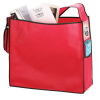 View Extra Image 2 of 4 of Elite Tote Bag - 12 inches x 14 inches - Full Colour