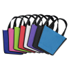 View Extra Image 1 of 1 of Carnival Tote Bag - Full Colour