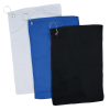 View Image 2 of 2 of Sport Towel with Grommet
